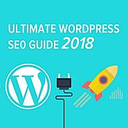 WordPress SEO Guide 2018 - How to structure your WordPress site