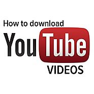 How to download YouTube Videos - Here are 4 of the best sites to use