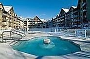 Choose Luxe Amenities With Whistler Vacation Homes