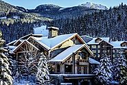 Explore Our Elegant, Comfortable Whistler Vacation Homes