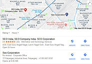 Why Should You Choose Google Map listing Optimization?
