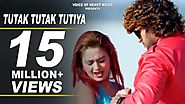 Tutak Tutak Tutitya | New Most Popular Haryanvi Song 2017 | Manjeet Panchal, N.S Mahi,TR Music