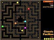 Classic PacMan | Online Games