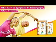 What Are the Symptoms of Fibromyalgia, Natural Treatment?