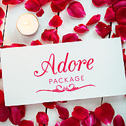 Accommodation In Townsville - Adore Package - The Ville