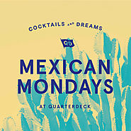 Mexican Monday's At Quarterdeck - The Ville Resort