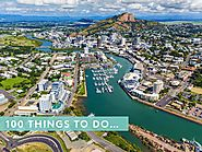 100 Things to do in Townsville - The Ville Resort