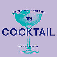 Cocktail of the Month at Quarterdeck - The Ville Resort