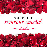 Give Surprise to Someone Special at The Ville