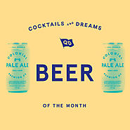 Beer of the Month at Quarterdeck - The Ville Resort