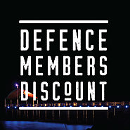 Defence Members Discount - The Ville Resort