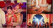 Dreaming of a Grand Royal Indian Wedding?? - Unbound