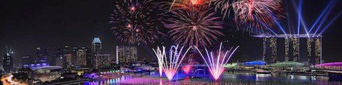 Headline for 5 Top Places to Celebrate the New Year in Singapore – Enjoy the Countdown in Style