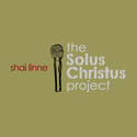 shai linne - The Solus Christus Project