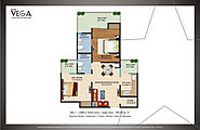 Find Out Unit Floor Plan- Galaxy Vega