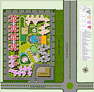 Galaxy Vega Site Plan