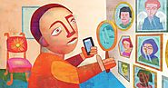 The Upside to Technology? It's Personal - The New York Times
