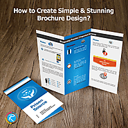 Product Marketing through Printed Brochures