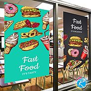 Excellence in Designing Sticky Banners Perfectly - RegaloPrint