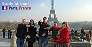 Study in France | Colleges, Universities, Exam, Cost & Visa Information