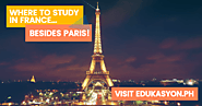 Public Universities in France For International Students | Course, Fees, Eligibility, Exam Information