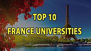Information Technology(IT) Universities & Colleges in France | Information Technology(IT) Courses for International S...