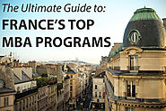 Banking and Finance Universities & Colleges in France | Banking and Finance Courses for International Students