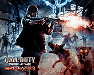 Call of Duty World at War Zombies APK- Your Android Gaming World - Tech Inside