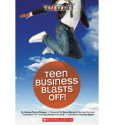 Teen Business Blasts Off!
