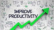 Creaghan Harry – Practical Ways to Improve call Center Productivity – Creaghan A Harry (aka) – COO – Procall.com