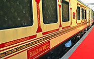Website at http://www.indialuxurytrain.com/palace-on-wheels/