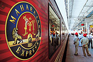 Website at http://www.indialuxurytrain.com/maharajas-express/