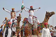 Visit Pushkar Mela -The Aan Baan and Shaan of Rajasthan Article - ArticleTed - News and Articles