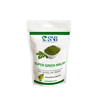 Buy Super Green Malay Kratom Online, 100% Organic Super Green Malay at Super Natural Botanicals
