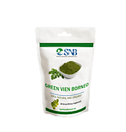 Buy Green Vein Borneo Kratom online, Fresh Green Vein Borneo at Super Natural Botanicals
