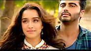 Main Phir Bhi Tumko Chahunga Lyrics – Half Girlfriend | Arijit Singh -LT