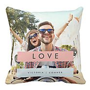 Buy or Send Summer Love Throw Pillow - OyeGifts.com