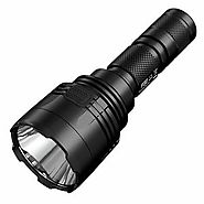 New powerful Nitecore EA42 Searchlight @ Best Price