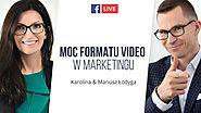 Mariusz Łodyga - [Moc video w marketingu 🎙🎥💪] Dziś...