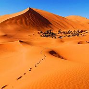 Morocco Tour Operator — 5D/4N The Sahara Desert Tours From Marrakech -...