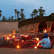Morocco Tour Operator — 2D/1N The Mummy Tours From Marrakech - Magic Lamp...