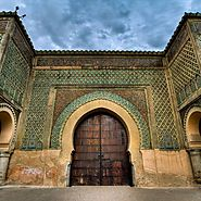 Morocco Tour Operator — 9D/8N Ali Baba Tour - Welcome to Magic Lamp Tours