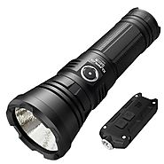 Klarus Led Rechargeable Flashlights Online @ Andrew-Amanda