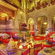 Morocco Tour Operator — 8D/7N Majorelle Tour - Welcome to Magic Lamp...