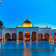 Morocco Tour Operator — 7D/6N Marrakech Express - Welcome to Magic Lamp...