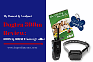 Dogtra 300m Review: 300M & 302M Training Collar | Dog Collar Zone