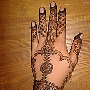 Top stunning And Beautiful Mehndi Design - Sensod - Create. Connect. Brand.