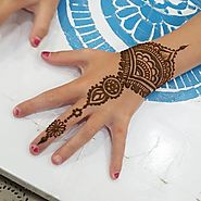 Top 18 Mehndi Designs To Enhance The Beauty Of Your Hand And Feet - Sensod - Create. Connect. Brand.