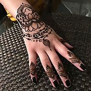 Compilation Of Best 2018 Mehndi Designs - Sensod - Create. Connect. Brand.