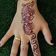 Fabulous 2018 Henna Art For The Kids - Sensod - Create. Connect. Brand.